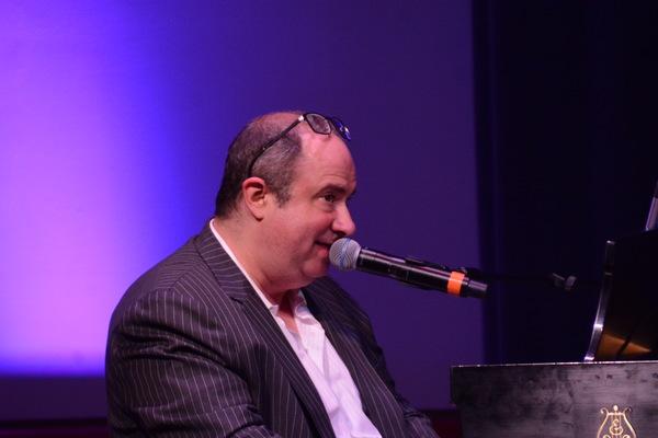 James Sampliner (Musical Director)