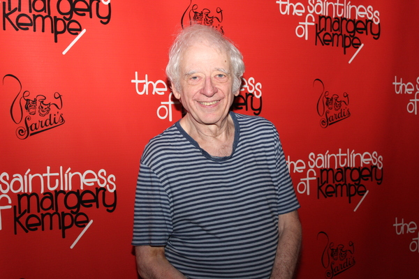 Exclusive Podcast: Go 'Behind the Curtain' with Legendary Star of Stage and Screen Austin Pendleton