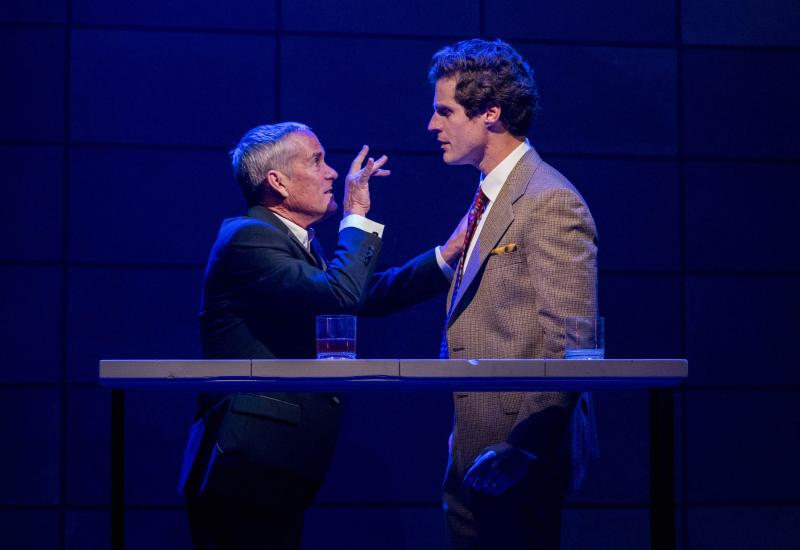 BWW Review: ANGELS IN AMERICA at Cygnet Theatre