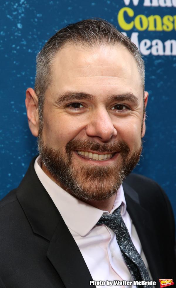 Jeremy Blocker