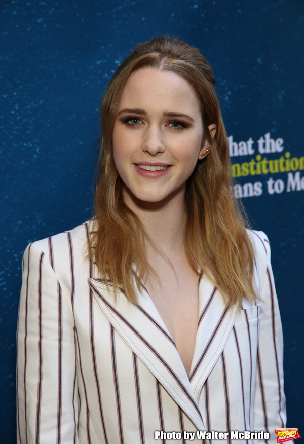Photo Coverage: The Stars Arrive on the Red Carpet at WHAT THE CONSTITUTION MEANS TO ME Opening Night