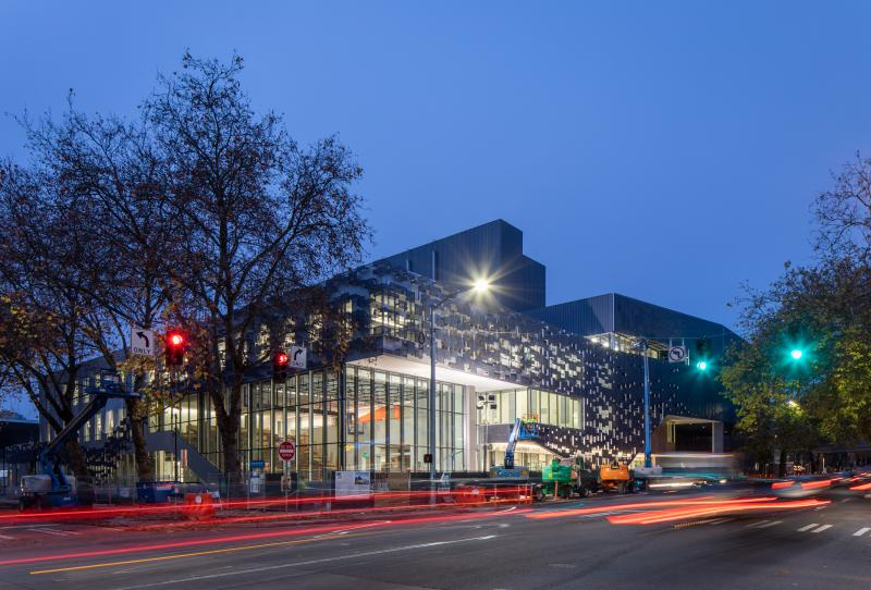 BWW Interview Part 1: Seattle Opera Eagerly Awaits New General Director