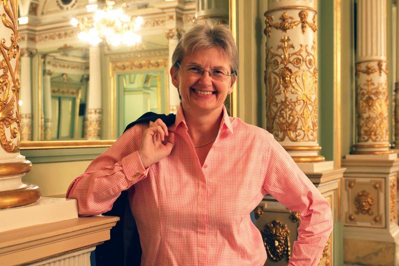 BWW Interview: Christina Scheppelmann, Part 2:  On New Operas, Cultural Exchange -- and Wagner