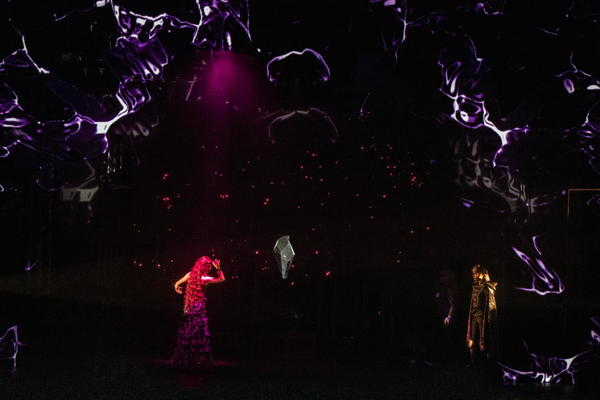 BWW Review: PRETTY GUARDIAN SAILOR MOON THE SUPER LIVE Launches the 2.5D Phenomenon