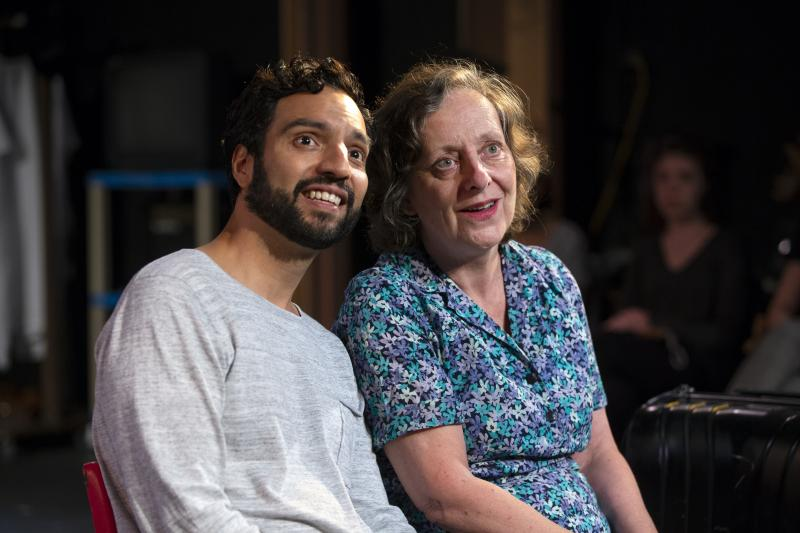 BWW REVIEW: Family, Finality And Fear Come Together In What Is Normally A Festive Season In A Moving ONCE IN ROYAL DAVID'S CITY