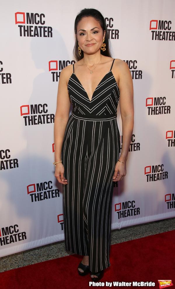 Photo Coverage: Kelli O'Hara, Beth Leavel, Stephanie J. Block, and More at MCC's MISCAST 2019