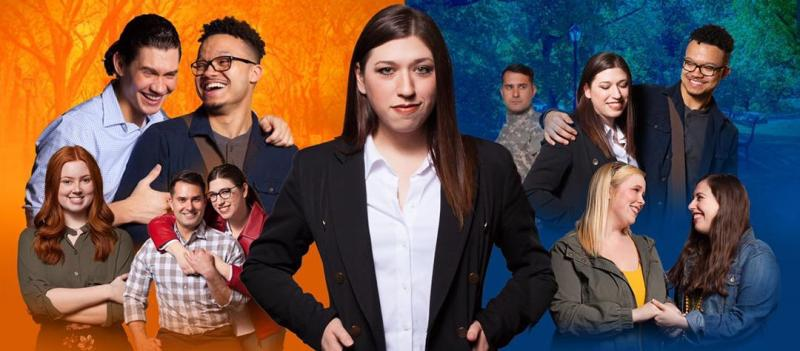 BWW Review: Strong Performances Ensure Success of Circle Players' IF/THEN