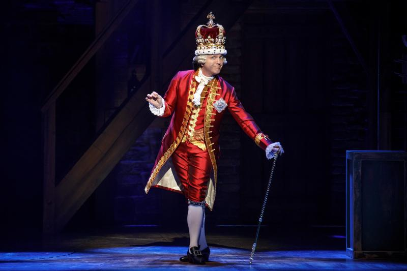 BWW Feature: EDUHAM: OFFERING EVERY KID A SHOT! at Saenger Theatre