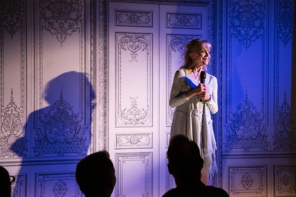 Photos: Inside Abingdon Theatre Company's BROADWAY ON THE BOWERY