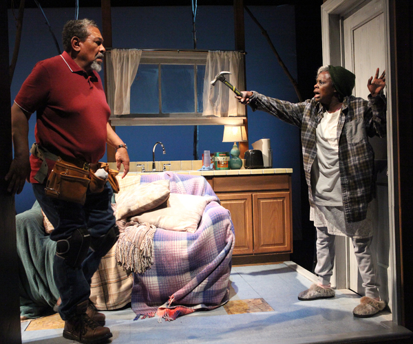 Photos: First Look at Magic Theatre's IN OLD AGE