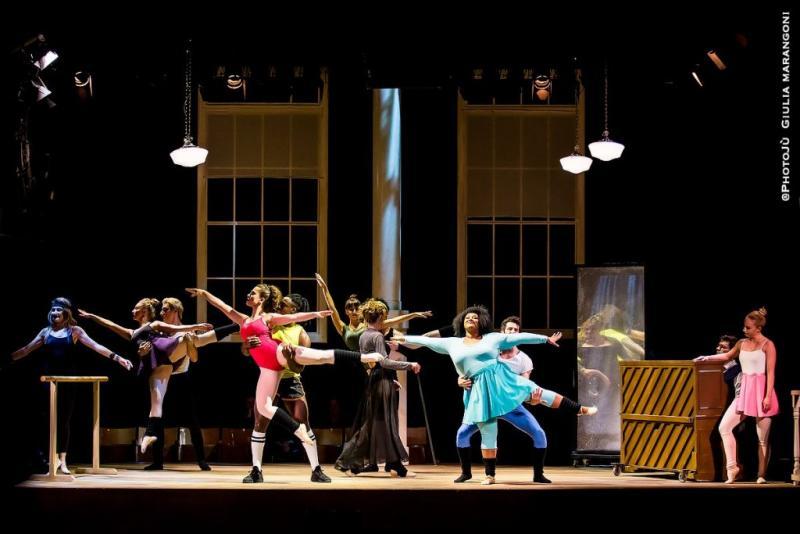 BWW Review: Fame il musical torna al Teatro San Babila di Milano