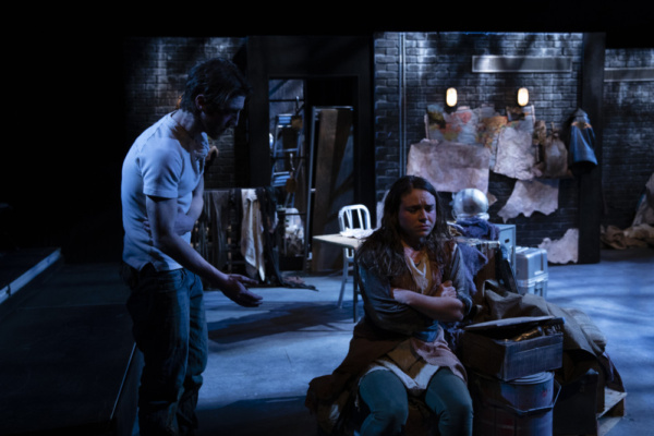 Photo Flash: The Actors Studio Drama School 2019 Repertory Season Opens With BOBRAUSCHENBERGAMERICA And BIRDSONG