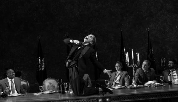 King Lear Production Photo
