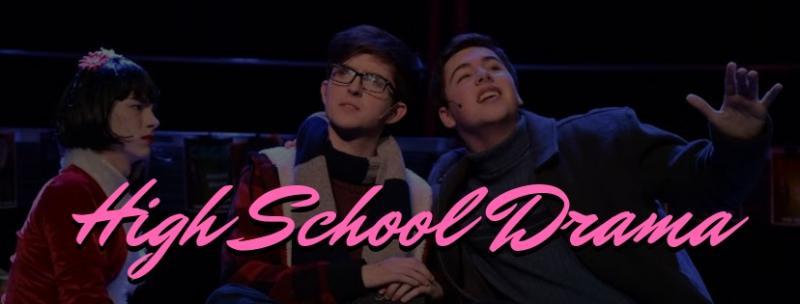High School Drama: Lipscomb Academy's LINDSEY REYNOLDS and ANNA McRAE