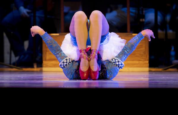 BWW Previews: CIRQUE GOES HOLLYWOOD at Meyerhoff Symphony Hall