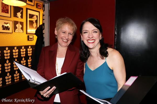 Photo Flash: Broadway At Birdland Presents EVERYBODY RISE: A RESISTANCE CABARET
