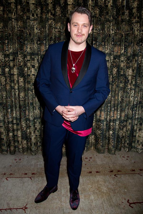 Photo Coverage: Glenda Jackson and More Celebrate Opening Night of KING LEAR