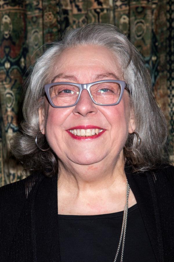 Jayne Houdyshell
