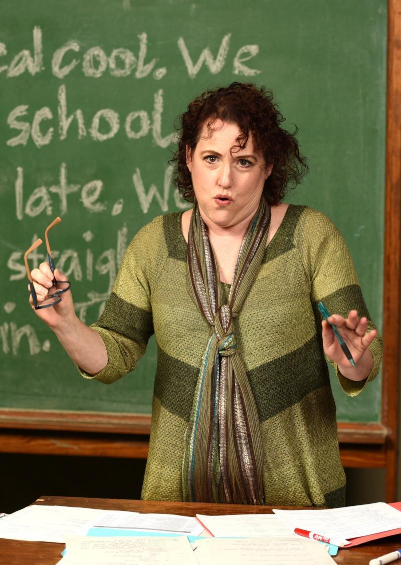 BWW Review: PIPELINE at Horizon Theatre Company