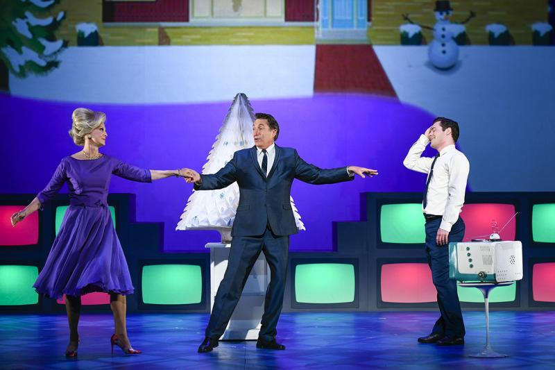 BWW Review: Musical Theatre West Brings CATCH ME IF YOU CAN Musical to Long Beach