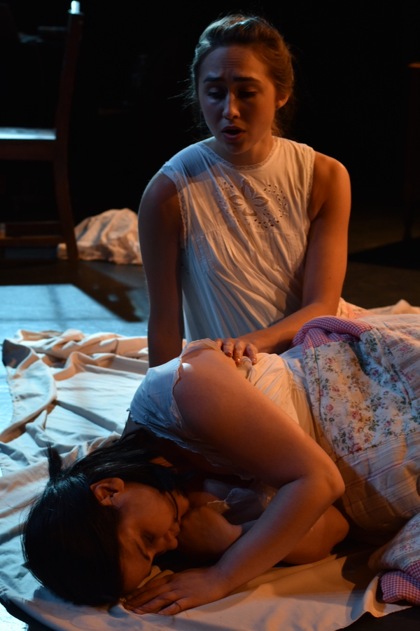 Photo Flash: Head Trick Theatre Presents GOBLIN MARKET