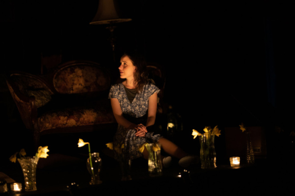 Photos: First Look At Flint Repertory Theatre's THE GLASS MENAGERIE