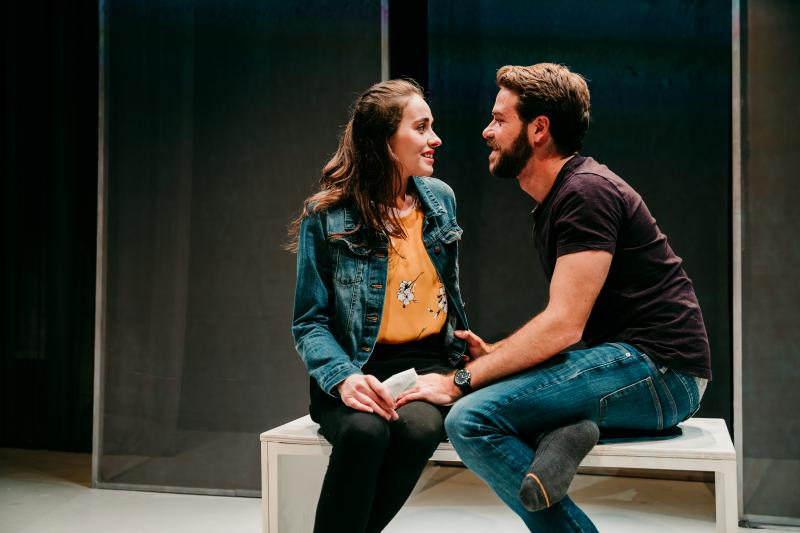 BWW Review: I CARRY YOUR HEART at 59E59 Theaters Takes Audiences on Important Personal Journeys