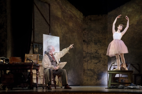 BWW Review: Ahrens and Flaherty's Stunning MARIE, DANCING STILL at the 5th Avenue Theatre