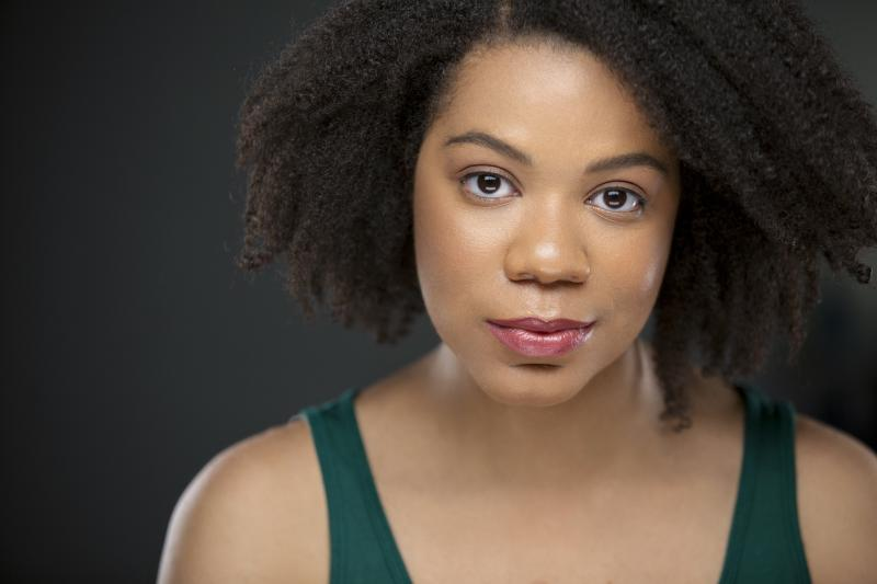 BWW Interview: Zina Ellis Sees Impossible Things Happening in CINDERELLA at the Fox Theatre