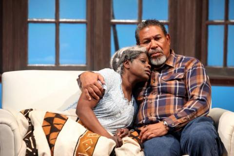 BWW Review: IN OLD AGE at Magic Theatre