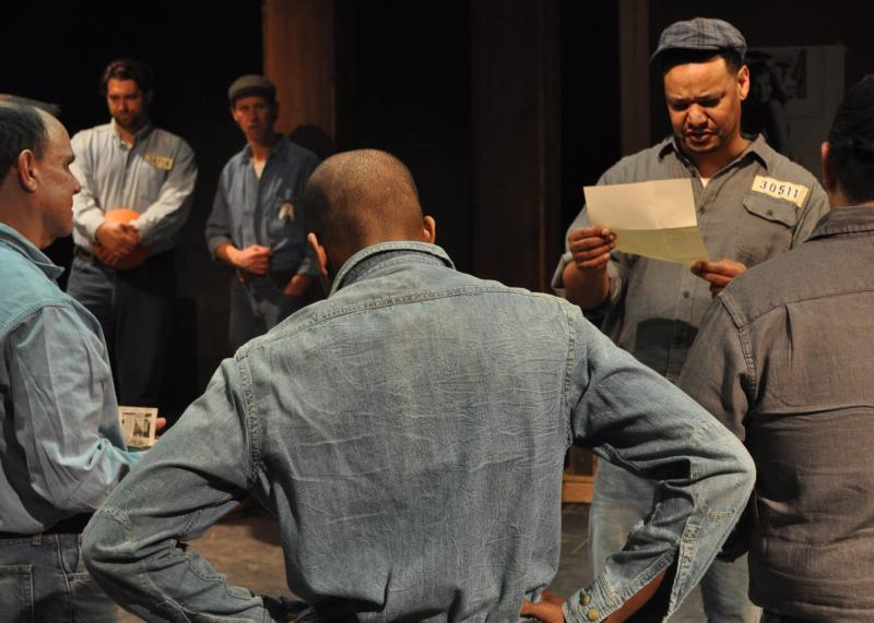 BWW Review: THE SHAWSHANK REDEMPTION at Metropolitan Ensemble Theatre At The Warwick Theatre