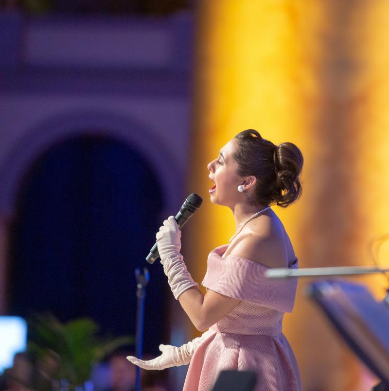 BWW Review: Washington Performing Arts Serves Up a Swinging Gala