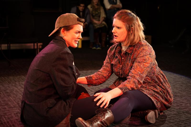 BWW Review: AS YOU LIKE IT at Brave Spirits Theatre