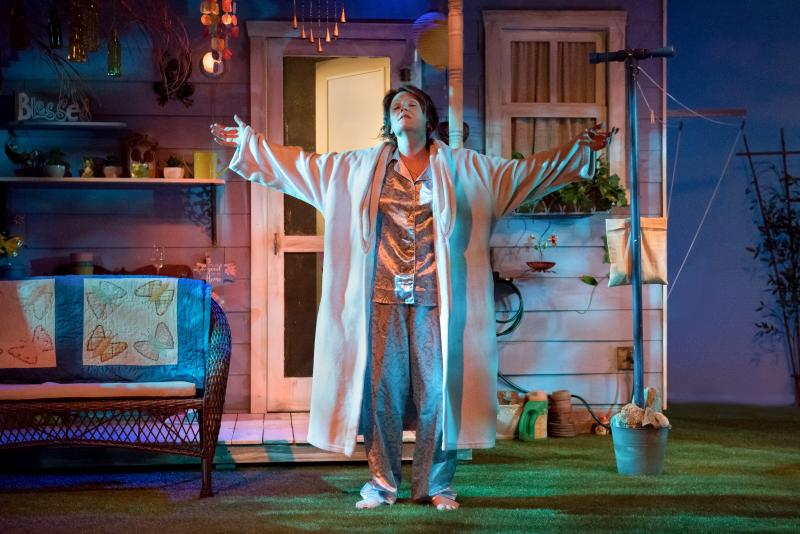 BWW Review: MAYTAG VIRGIN at Dezart Performs is a Magical Night of Theater
