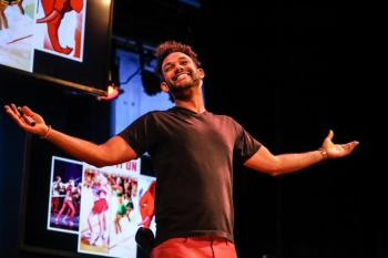 BWW Review: THE DAY I BECAME BLACK at Soho Playhouse