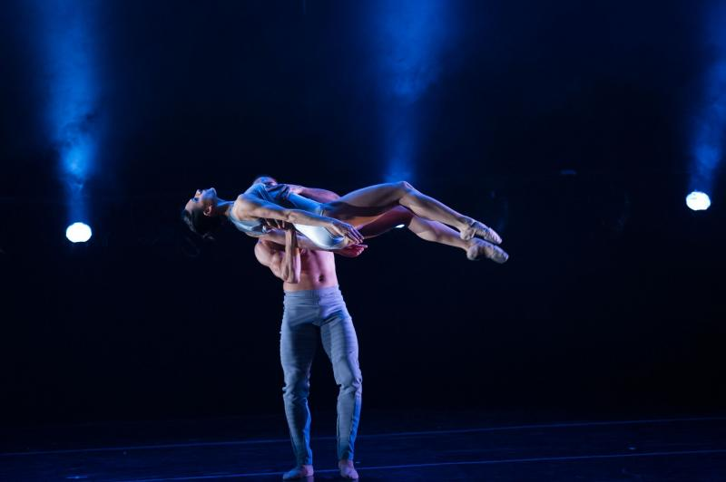 BWW Review:  BALLET HISPANICO IS A DREAM OF DANCE DIVERTISSEMENT  at The Broad Stage