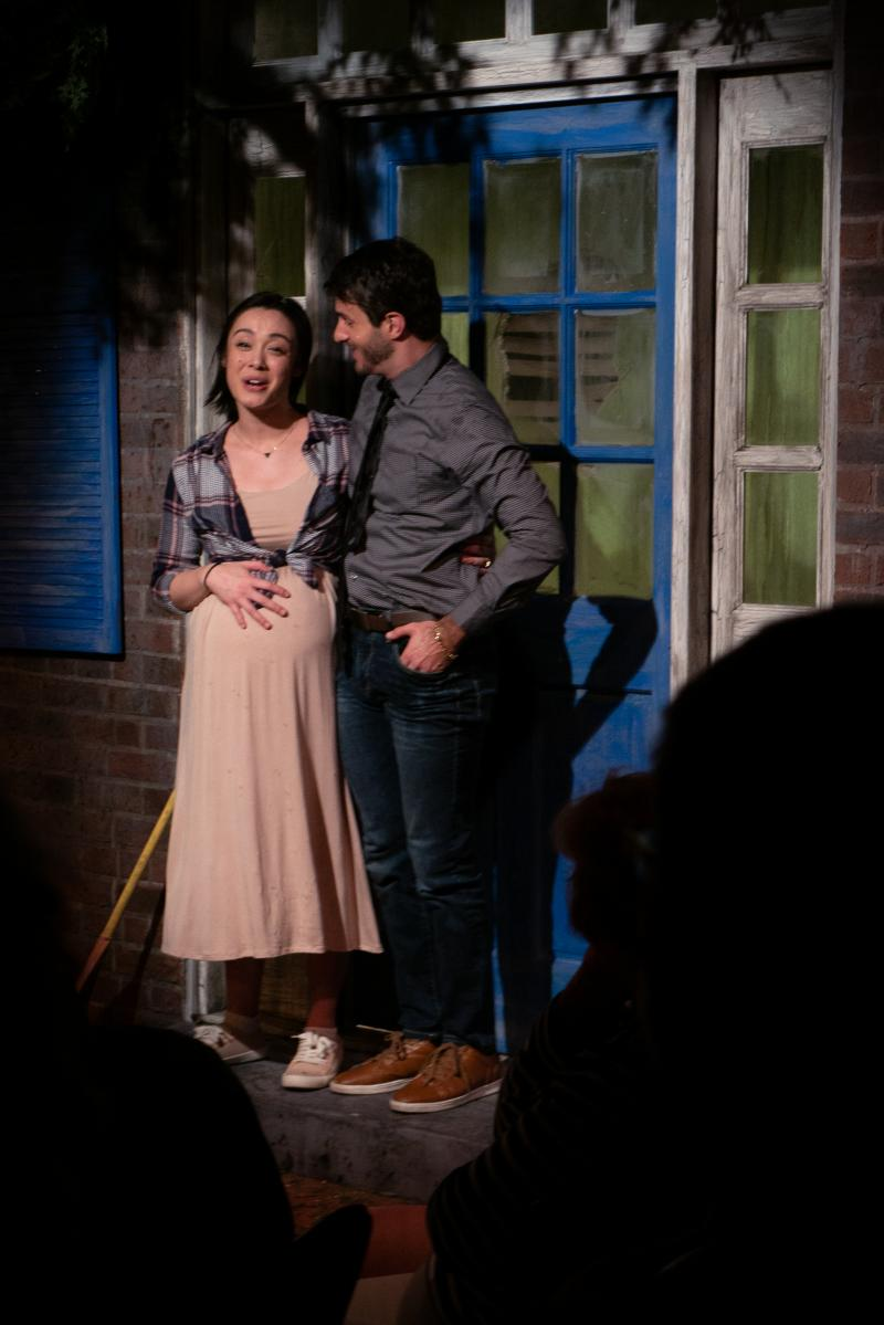 BWW Review: NATIVE GARDENS at Florida Rep is Hilarious and Heartfelt!