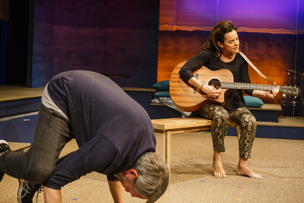 Photo FLASH: THE THINGS WE DO at The Odyssey Theatre