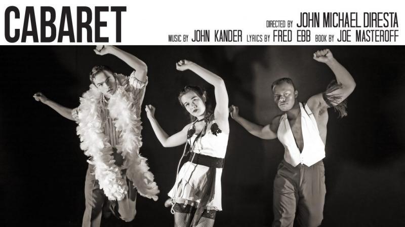 Skidmore Theatre Presents CABARET
