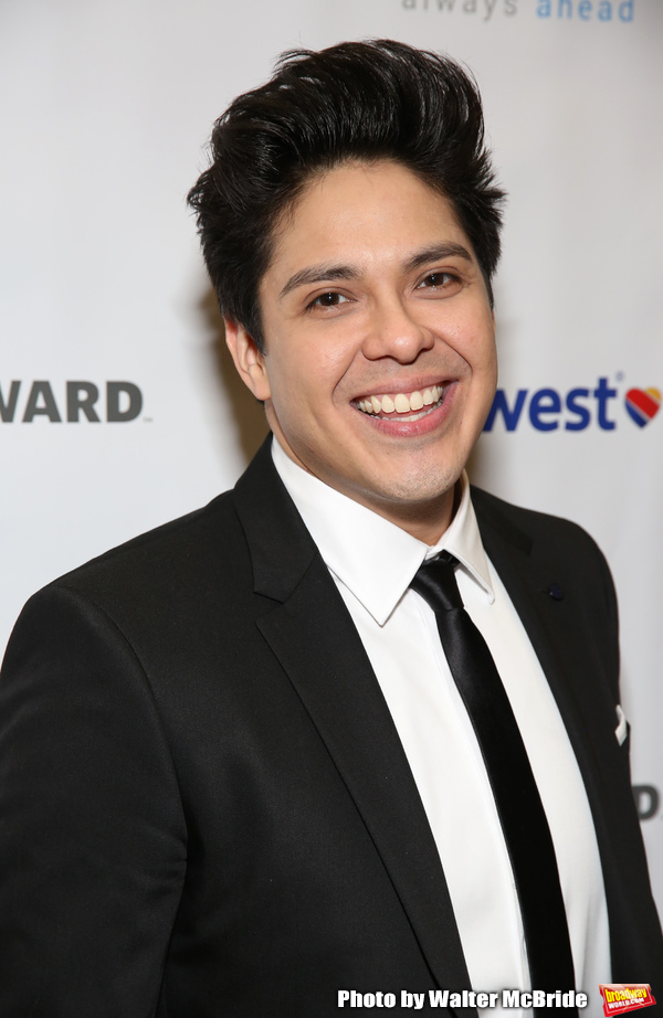George Salazar  Photo