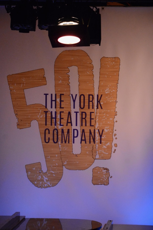 The York Theatre Celebrates 50 Years