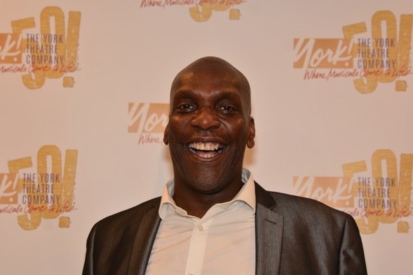 Photo Coverage: Inside The I DO! I DO! 2019 Spring Benefit Concert at The York Theatre