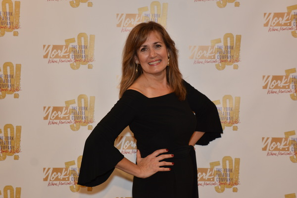 Janet Metz Photo