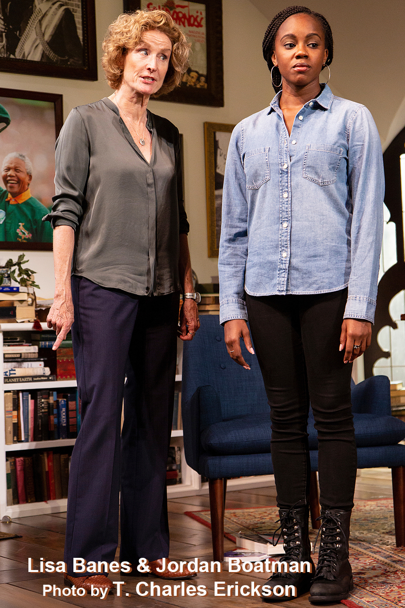 BWW Interview: THE NICETIES playwright Eleanor Burgess Mining History To Facilitate Truthful Plays