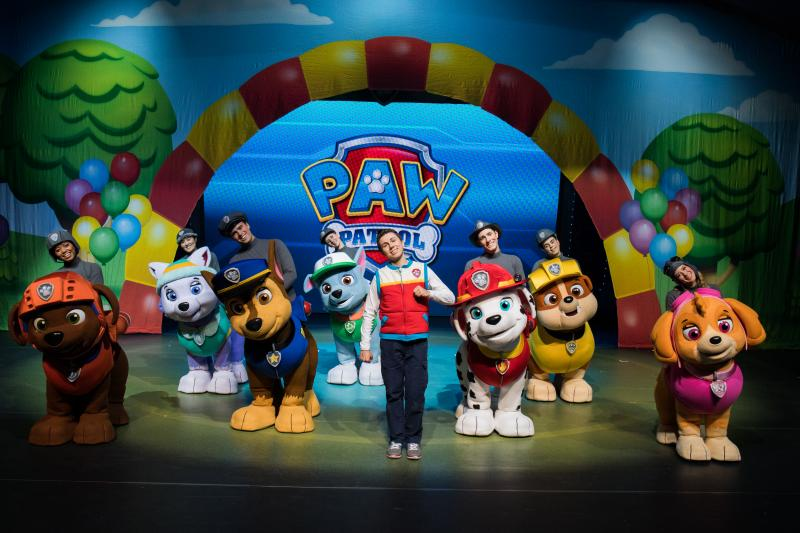 BWW Interview: Jacqueline Fisher, Long Island Native Returns for PAW PATROL LIVE! at Madison Square Garden