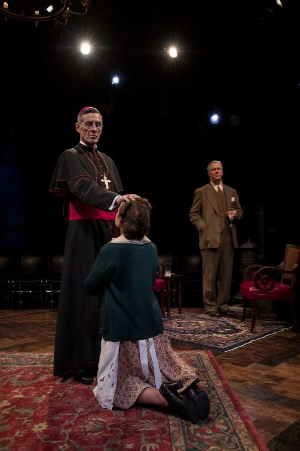 Photo Flash: First Look At The US Premiere of ALL OUR CHILDREN