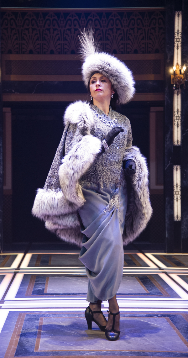 Photo Flash: First Look at Signature's GRAND HOTEL