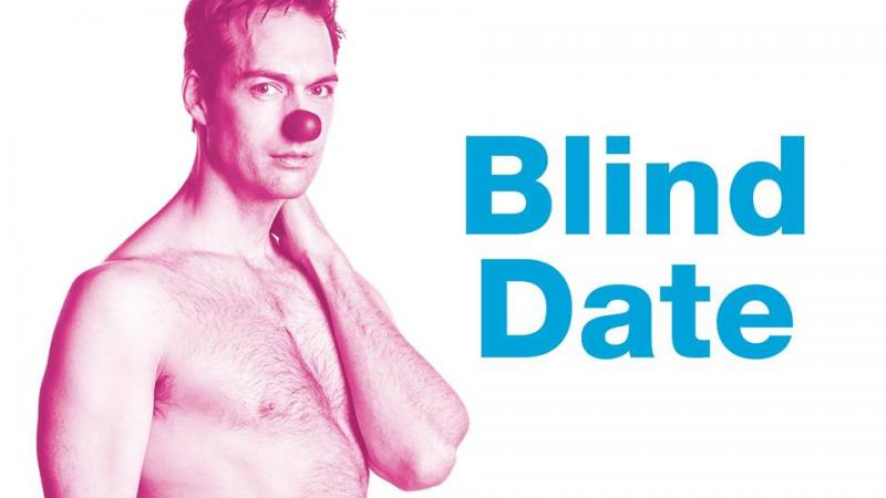 BWW Review: BLIND DATE at Centaur Theatre