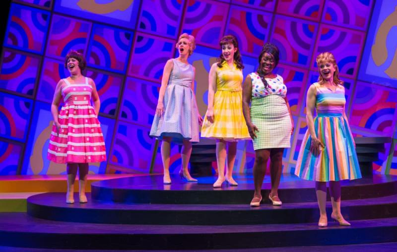 BWW Review: There's Plenty to Buzz About in BEEHIVE