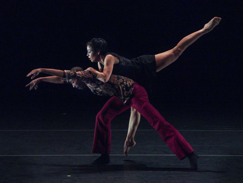 BWW Review: Malpaso Cuban Dance Company Spices Things Up In A Rare Los Angeles Appearance At The Wallis Annenberg Center For The Performing Arts